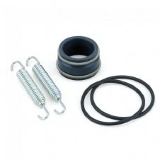 BOLT HARDWARE YAMAHA EXHAUST PIPE SEAL KIT YZ125 01-17 (R)